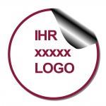 Service  - Attachment of your Company Logo