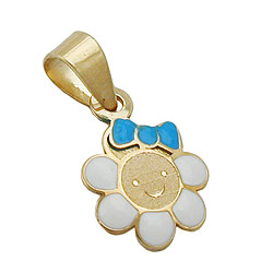 Pendants for Kids GOLD
