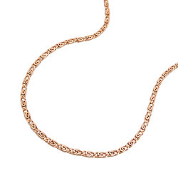 Chains 42cm/16.5in GOLD