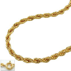 Chains and Bracelets, GOLD
