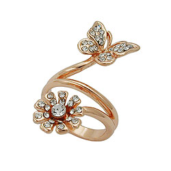 Rings Fashion Jewellery