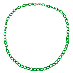 Chains green