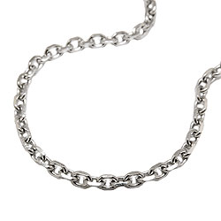 Chains 45cm/17.7in stainless steel