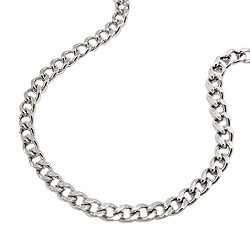 Chains from 50cm/19.7in stainless steel