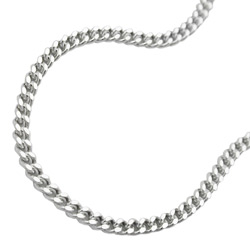 Belly-Chains Silver 925