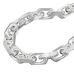 Chains and Bracelets, Silver 925