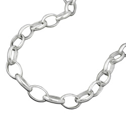 Chains 50cm/19.7in Silver 925