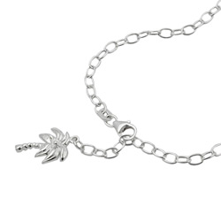 Anklets Silver 925