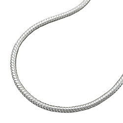 Chains 45cm/17.7in Silver 925