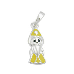 Pendants for kids Silver 925