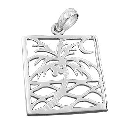 Pendants without stones Silver 925