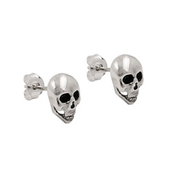 Studs other stones Silver 925