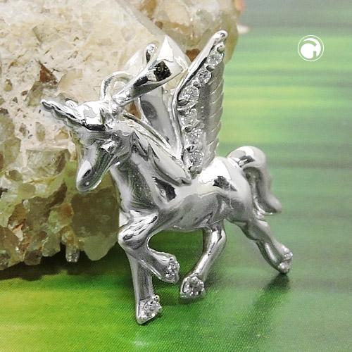 Silver 925: new items in the range – unicorn, flamingo, clef, moon… (20.03.2018)